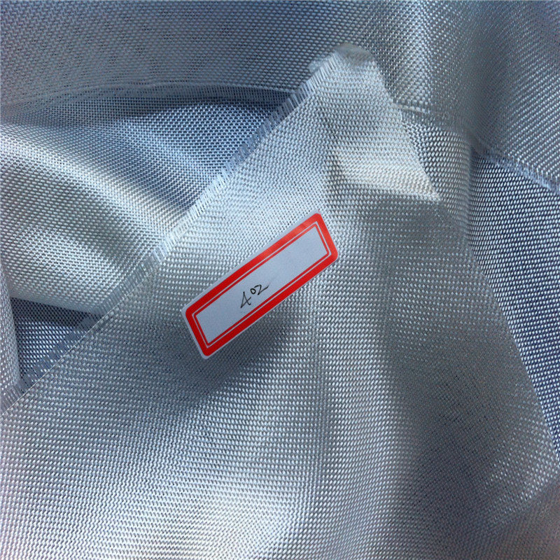 4oz Whiteness Fiberglass Cloth Fiberglass for Surfboard
