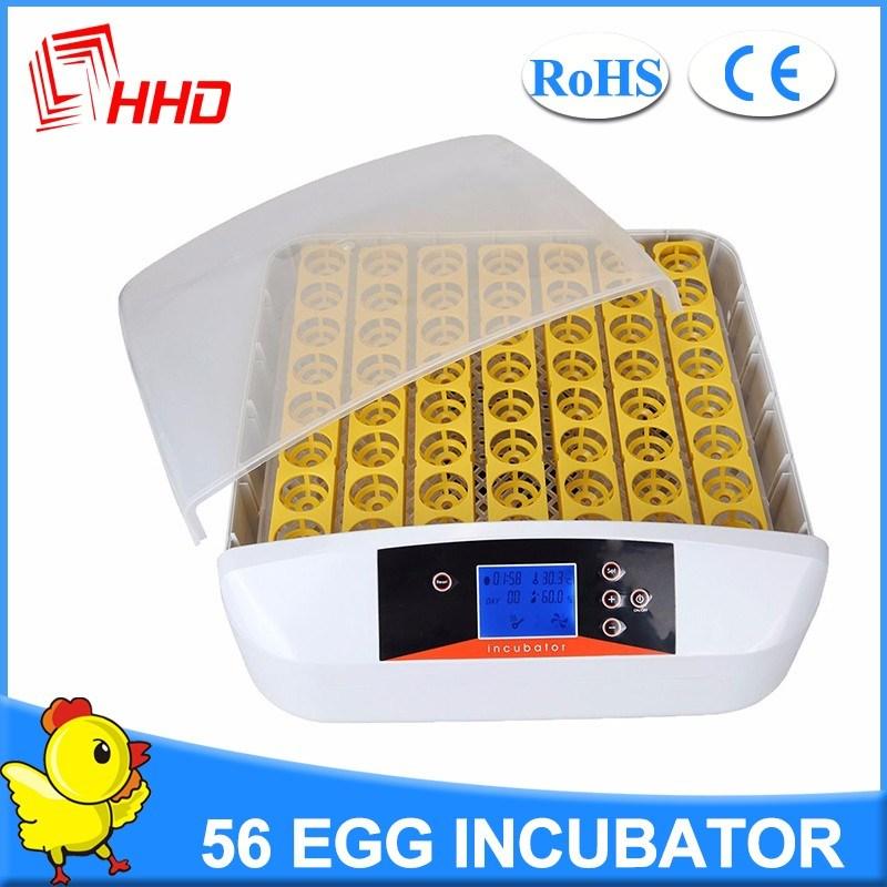 56 egg incubator instructions