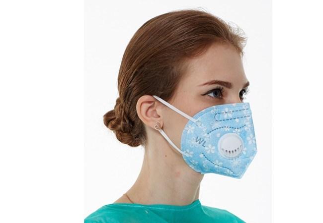 Защита от вируса и бактерий. Как выбрать защитные маски для лица в Москве и области оптом?