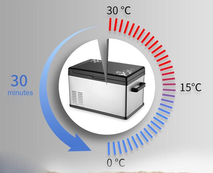 compresseur 12 v cc voiture r frig rateur auto accessoires. Black Bedroom Furniture Sets. Home Design Ideas