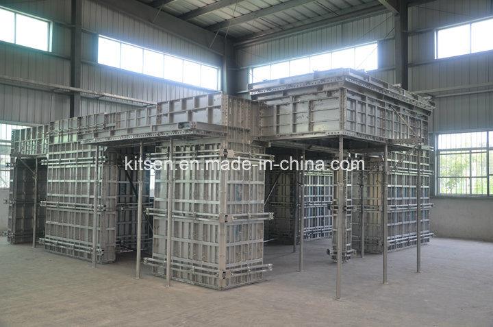 Concrete Forms All Aluminum Used Concrete Forms Sale