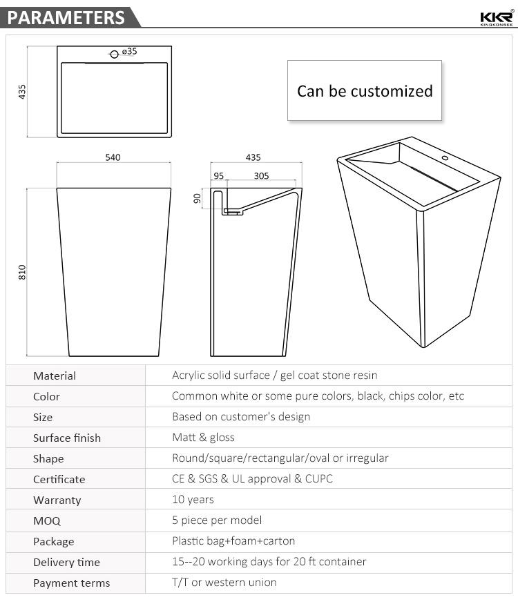 Alle Produkte zur Verfügung gestellt vonKKR Stone Baths Co., Ltd.