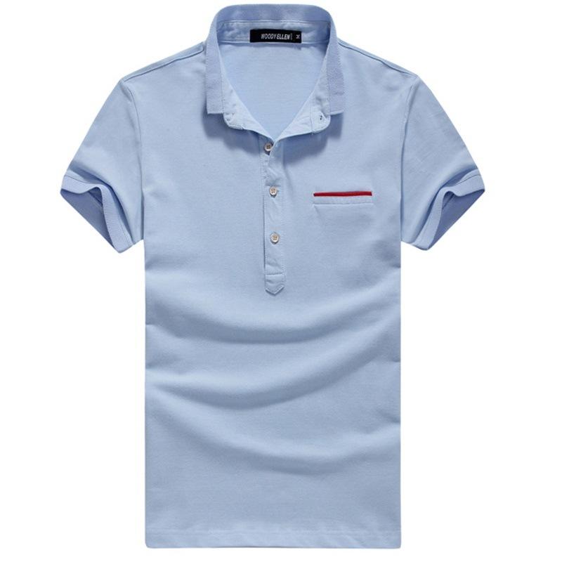 Bordados personalizada de f brica de alta qualidade manga for High quality embroidered polo shirts