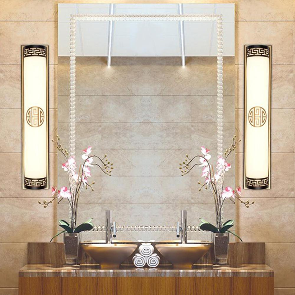 Led Mirror Lamps Light