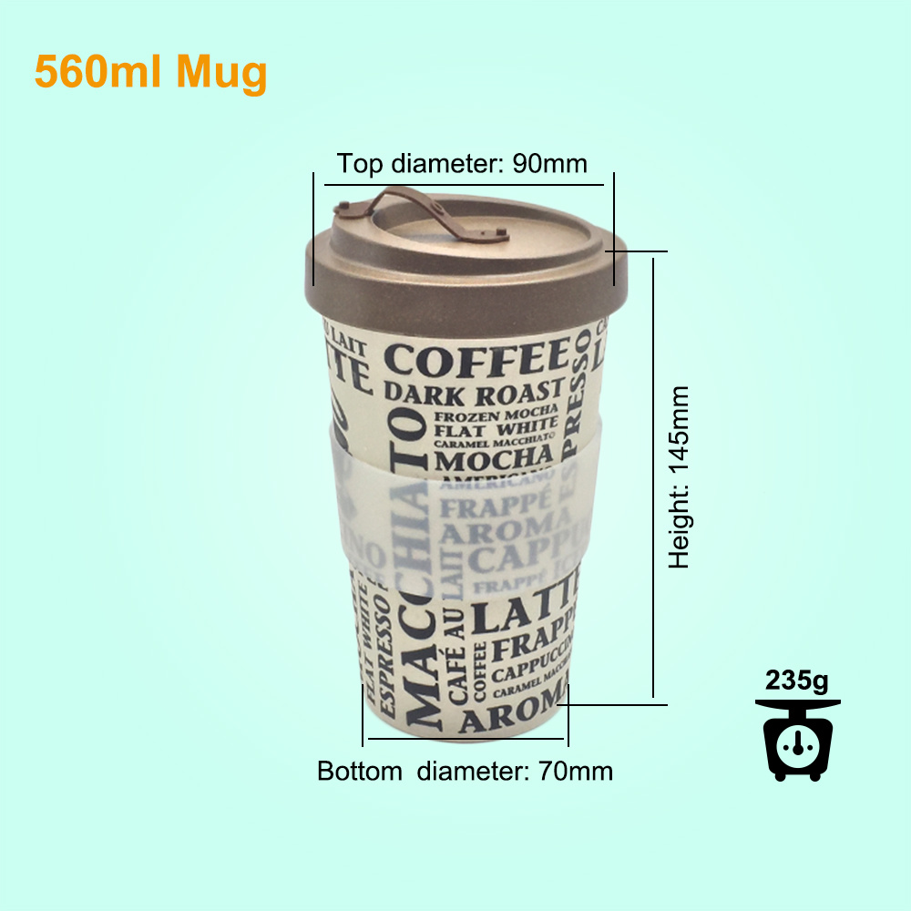 Competitive Price High Quality Durable Coffee Cup Manufacturers FDA