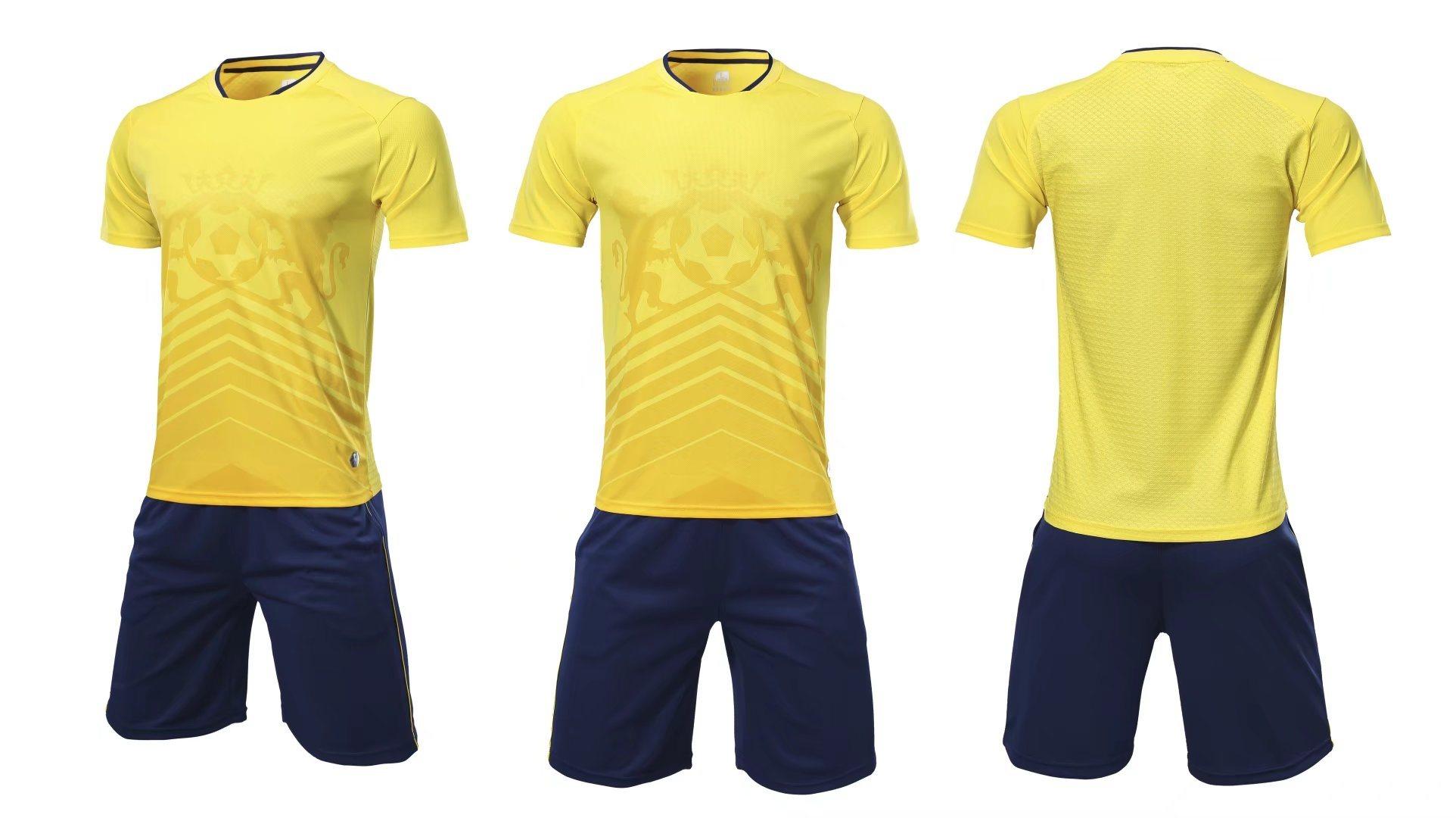 ff7e166a8fd Custom Sport Wear, Top Quality Soccer Jersey 100% Polyester ...