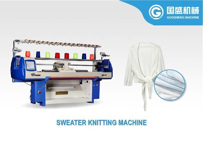 Home Use Semi Auto Knitting Machine