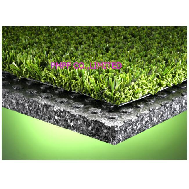 Epp shockpad sous couche de mousse pour le football en gazon artificiel aire de jeux epp - Sous couche gazon synthetique ...