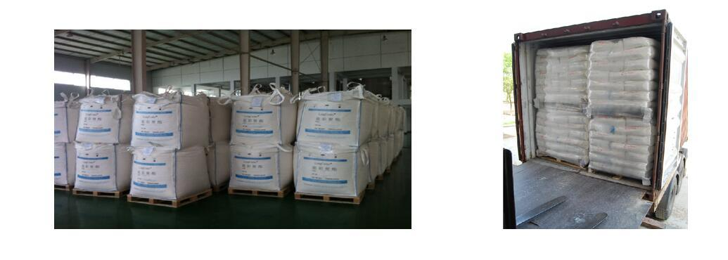 Saturated Transparent Hybrid Polyester & Epoxy Resin for Powder Coating  Paint