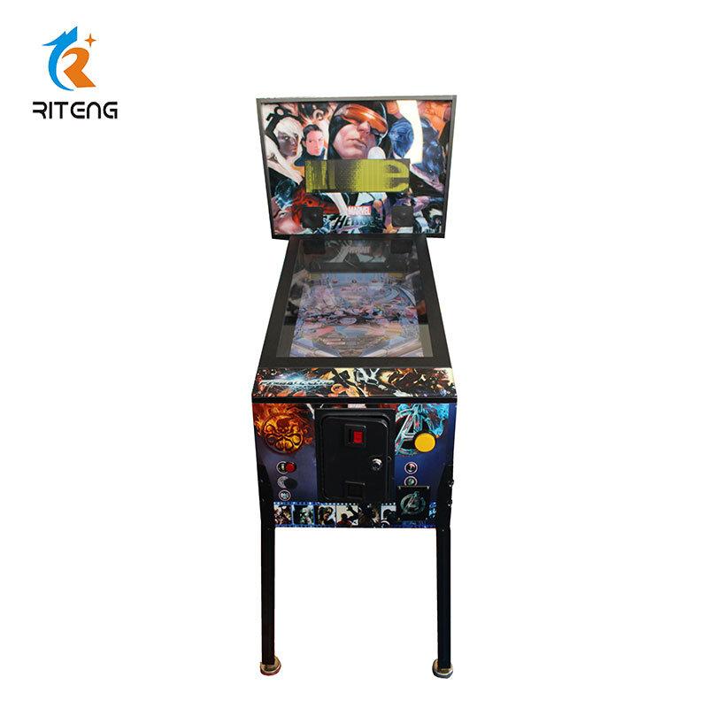 [Hot Item] 32 Inch Star Wars American Dad 3D Virtual Pinball Machine