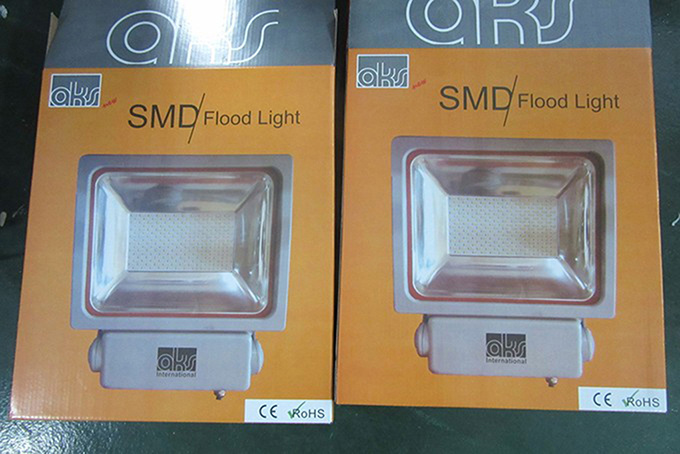 Waterproof Factory Price 50W Outdoor LED Flood Lamp (SLFB25 50W)