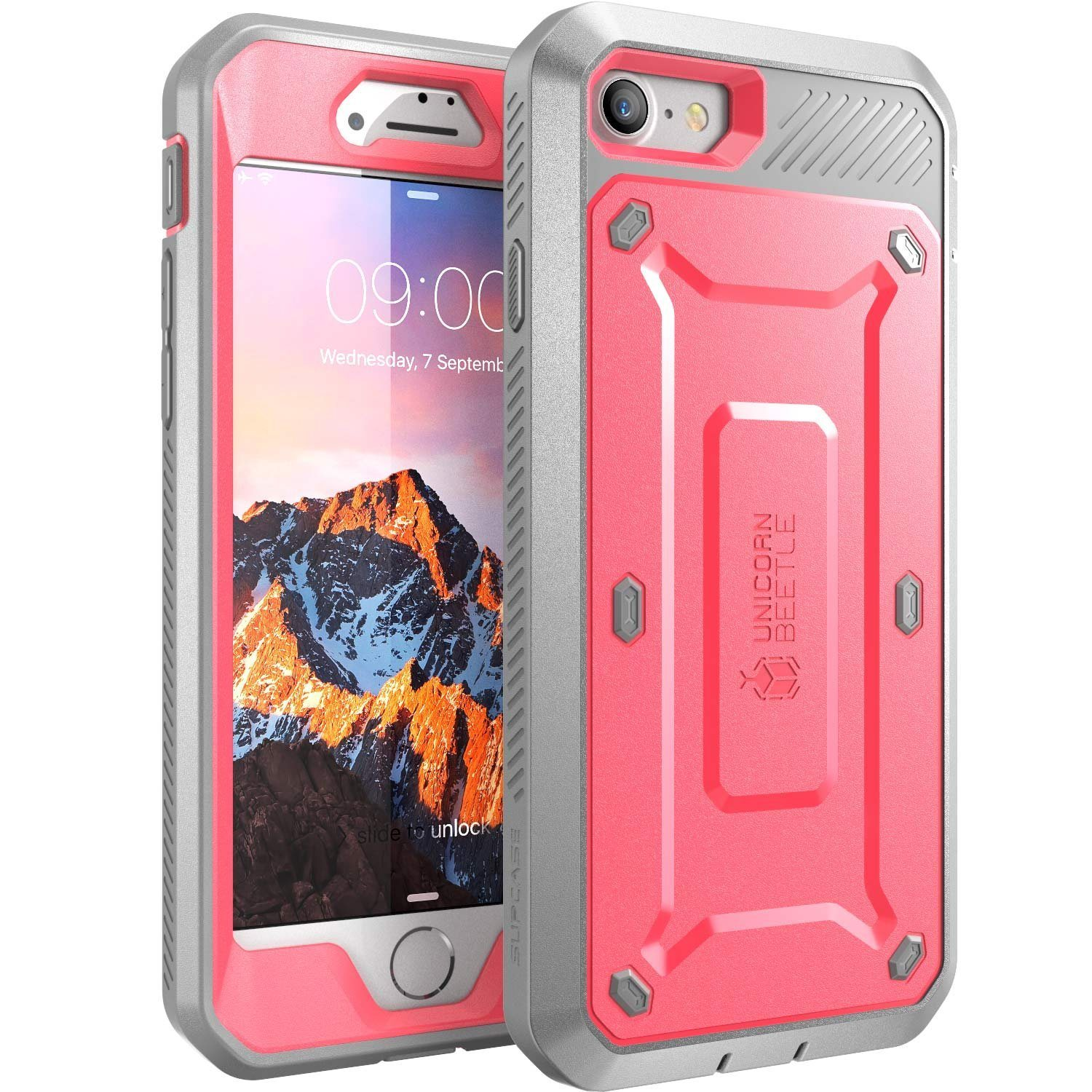 Smart Expo - Hot New TPU Mobile/Cell Phone Case for iPhone 7 Case at ...