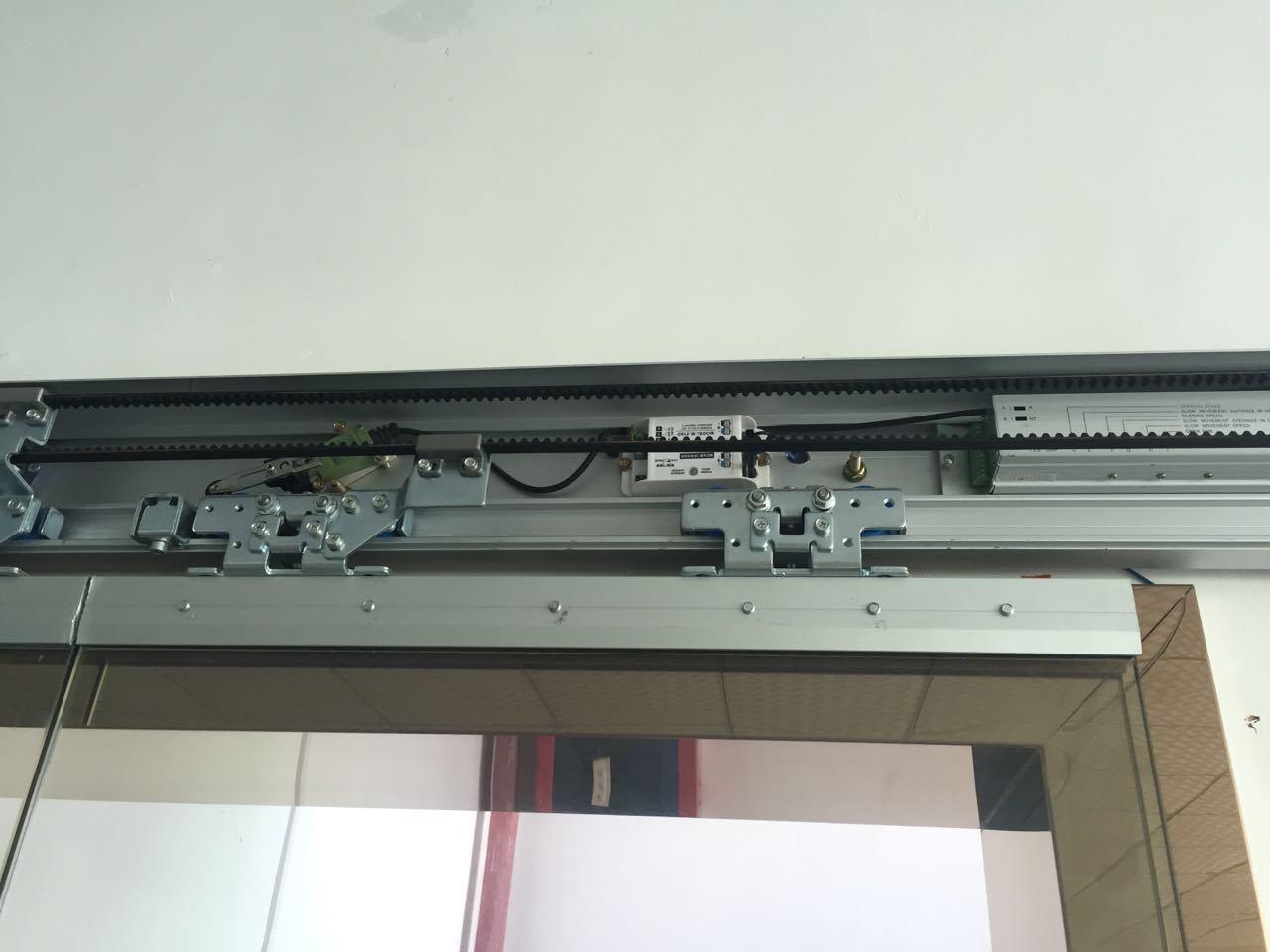 Glass Sliding Door Series Automatic Door Openerscontrol System