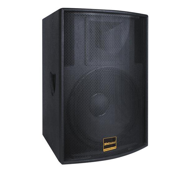 300W Sound System for Stage Performance Professional Speaker (F12)