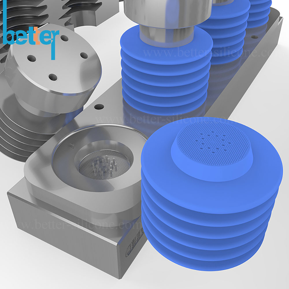 Lim Silicon LSR Tooling Liquid Silicone Rubber Moulding Injection Molding -  China LSR Molding, Silicone Injection Molding | Made-in-China.com