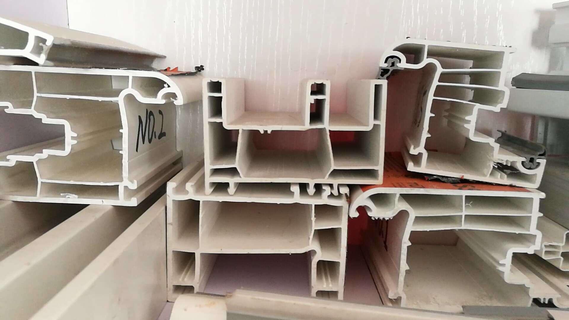 Factory Direct PVC Plastic Profile Extrusion Mould