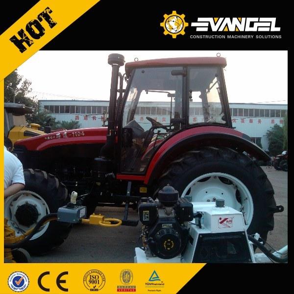 china 90 cv foton lovol td904 tractor de ruedas  u2013 comprar
