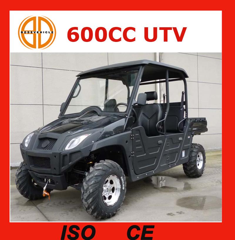 EEC 600cc UTV with 4 Seats 4X4 (MC-183)