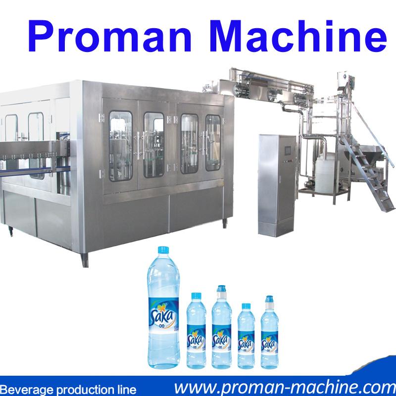 Macchina Dell Acqua : Macchina di rifornimento ad alta velocità dell impianto