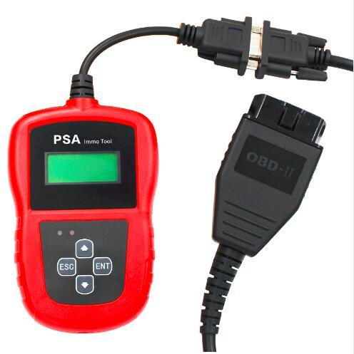 Pin code calculator psa immo tool for peugeot and for citroen from.