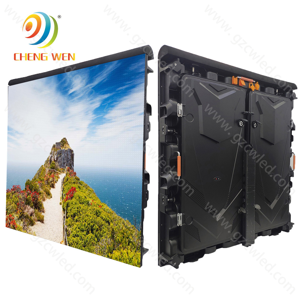 P5 960*960mm Outdoor Foot Ball LED Display