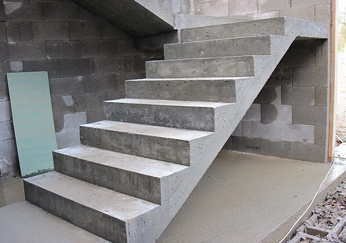 Delicieux Precast Concrete Stair Column Production Line For Sell