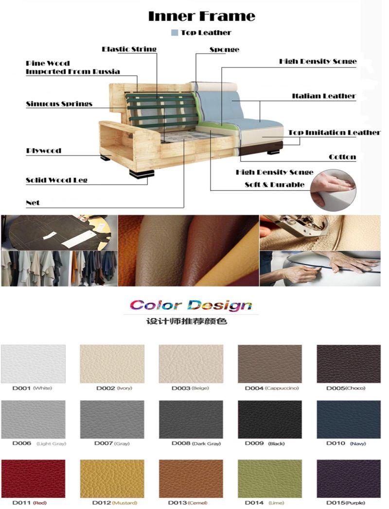 De sectionele die bank van de luxe van doubai voor gebruikt huis wordt geplaatst de sectionele - Kleur gevel eigentijds huis ...