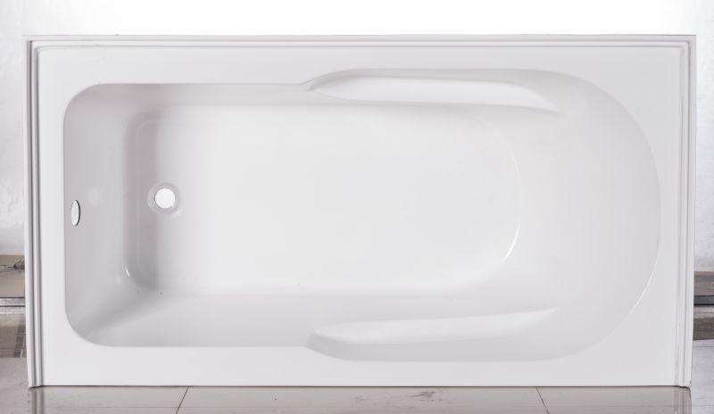 Vasca Da Bagno Lamiera : Una vasca multifunzione e un lavabo sinuoso vincono il