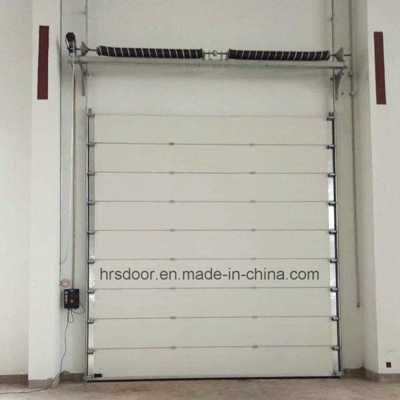 China Workshop Doors With Windows Garage Door China Garage Door