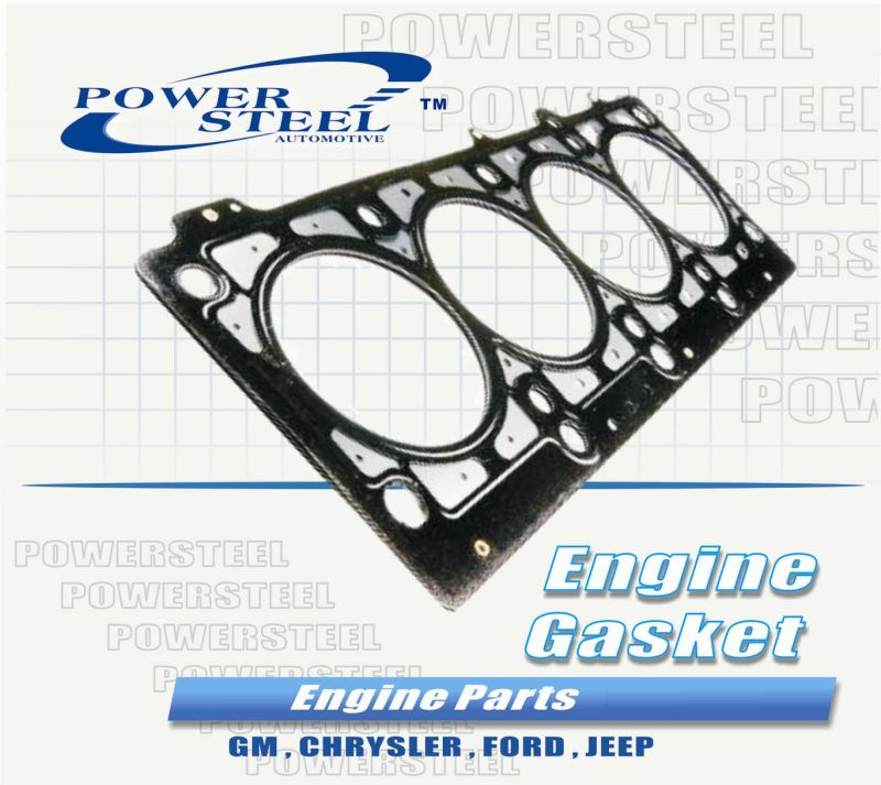 2006 Chrysler 300 Cylinder Head: China 54418-53021621ae, 53022307AA-26284PT 54417