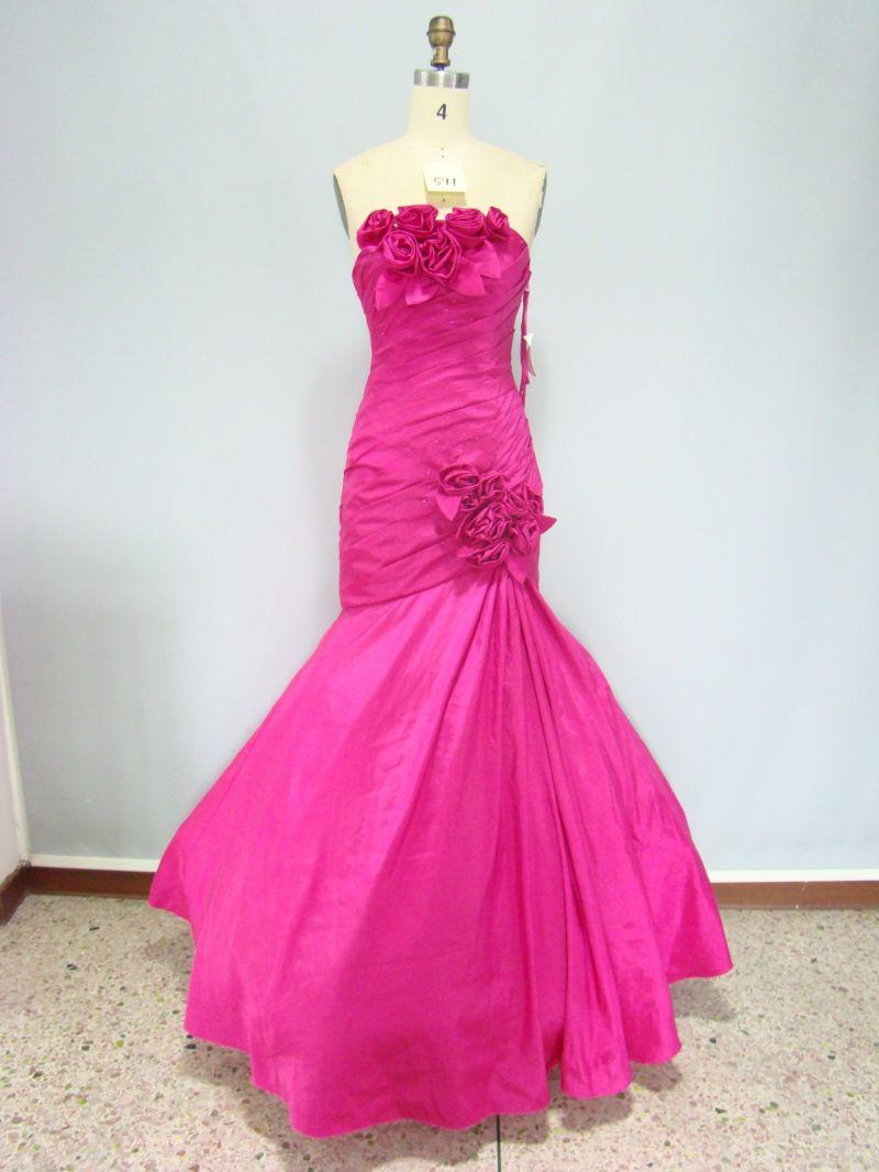 Mermaid Prom de fiesta vestidos de noche S11 – Mermaid Prom de ...
