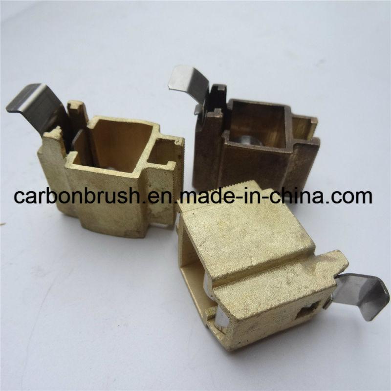 China carbon brush brush holder supplier china carbon for Carbon motor brushes suppliers