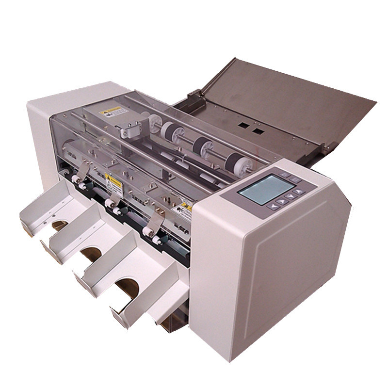 China A3 Size Desktop Electric Business Card Cutter - China Name ...