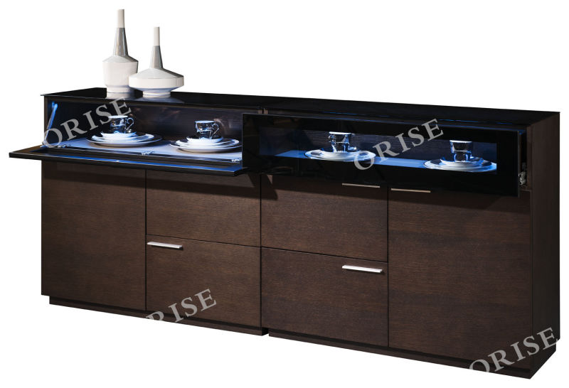 Muebles de hogar moderno mueble para Buffet Comedor – Muebles de ...