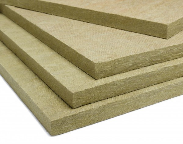 China fireproof rockwool insulation board mineral wool for Mineral wool board insulation price