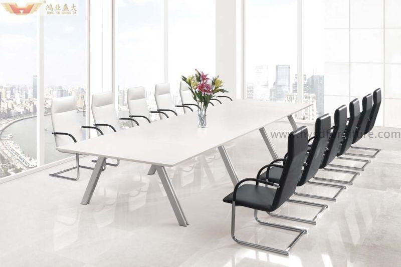 Tavolo Di Ufficio : Tavolo di riunione caldo elegante moderno dellufficio della
