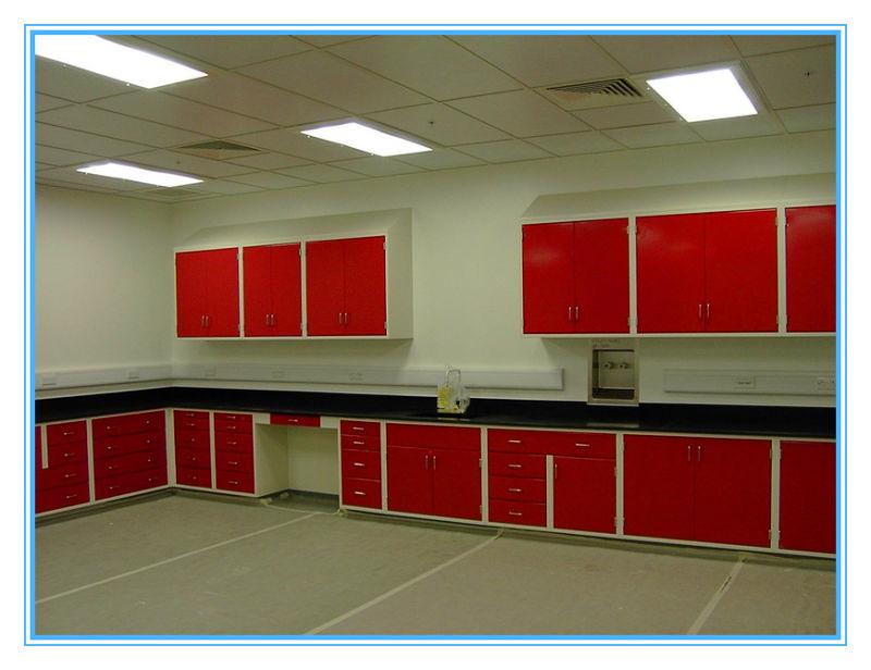 Mobilia d 39 acciaio del laboratorio di chimica di qualit for Mobilia home catalogo