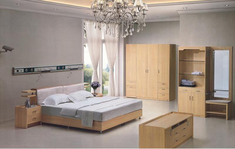 Rendre la vie meilleure chambre à coucher Meubles pour l\'hôtel ou de ...