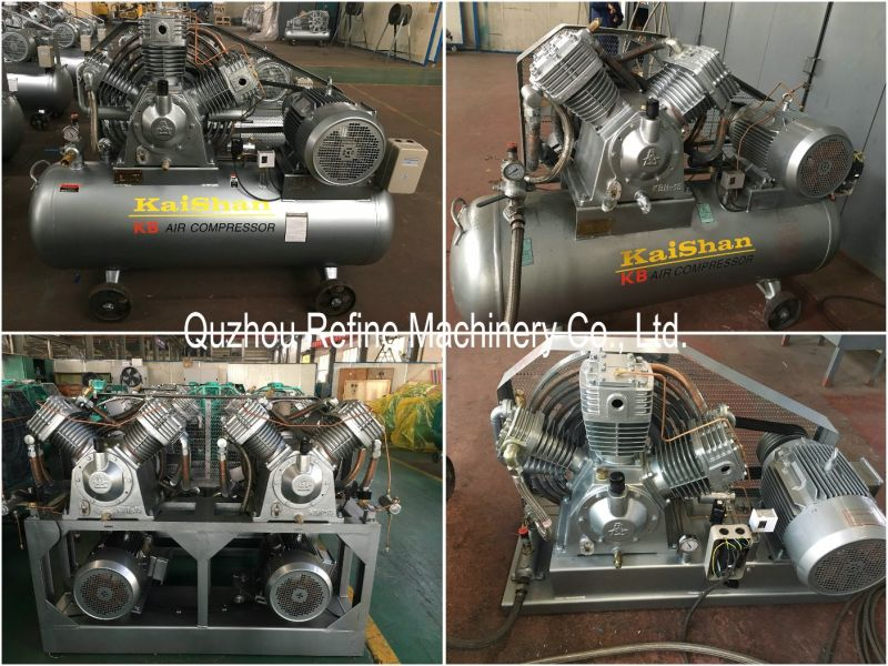 High Pressure Gas Compressor : China kb g psi piston high pressure gas compressors