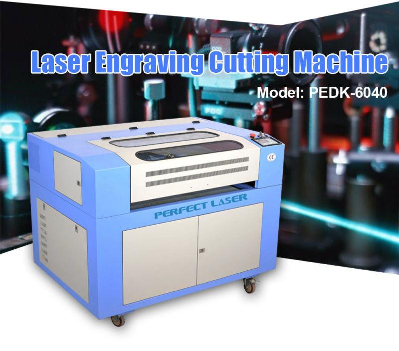 Cuir à Bois Prix de machine de découpage à Cuir gravure laser CO de papier afa842