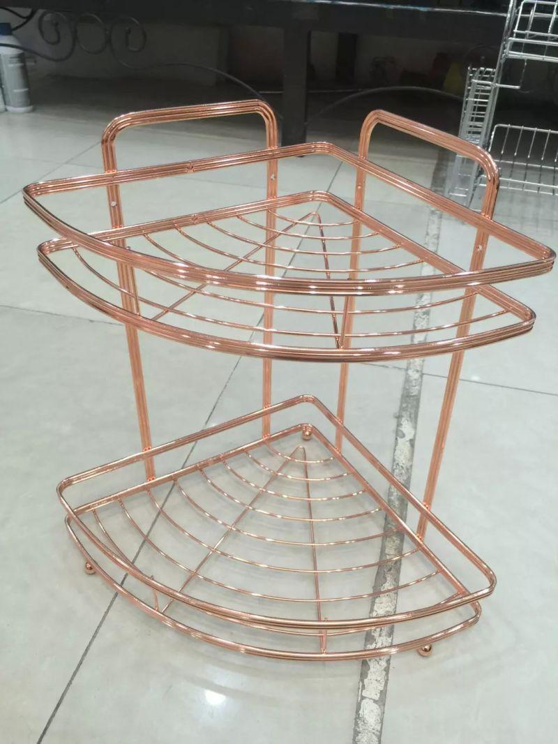 accessories baskets caddies caddy mirror fineline ls shower bath steel and stainless tier