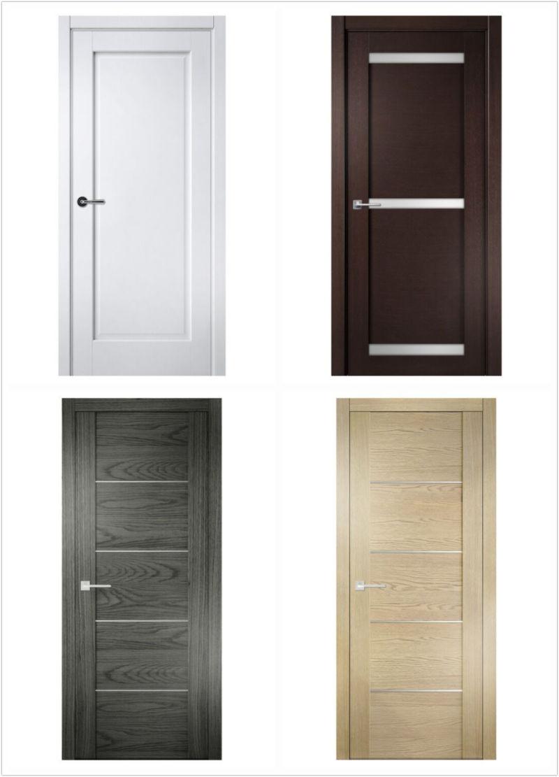 MDF puerta deslizante con chapa de madera para sala Villa – MDF ...
