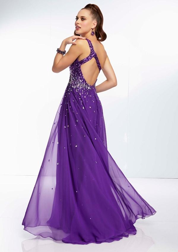 La noche Moda 2014 vestidos de Cocktail Party (PD14007) – La noche ...
