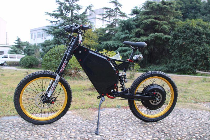 Prezzi Elettrici Della Bici Di Potere Di Motocross Del Motociclo Dei Beni Di Consumo 8000w