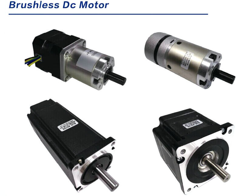 42mm motor bldc 24v 8 p los 4000rpm do motor de c c sem for 4000 rpm dc motor