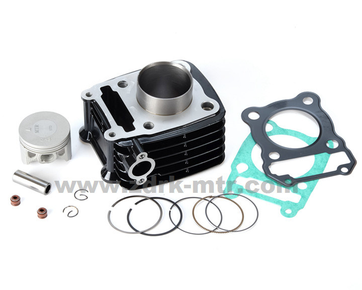 China Cylinder Kit for Bajaj/ Pulsar 150/ Pulsar 135 - China ...