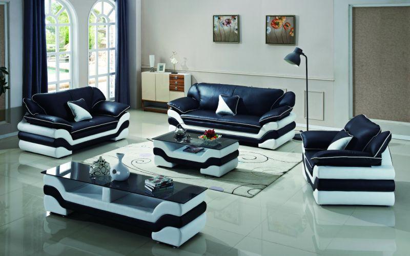 Miami 2017 Nuevo diseño de conjuntos de mobiliario moderno salón ...