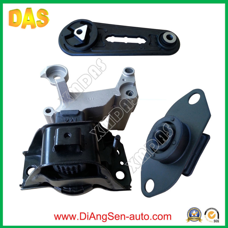 China Car Auto Spare Parts Engine Rubber Transmission