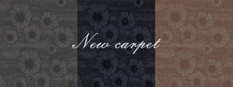Carpet 610020 for Wool carpet wall to wall