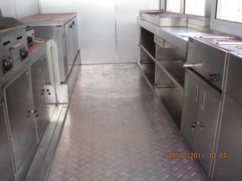 Los carros de venta m vil shj mf400 los carros de for Cocinar 12v